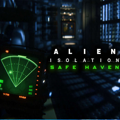 Comprar Alien Isolation Safe Haven CD Key Comparar Precios