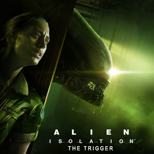 Comprar Alien Isolation The Trigger CD Key Comparar Precios