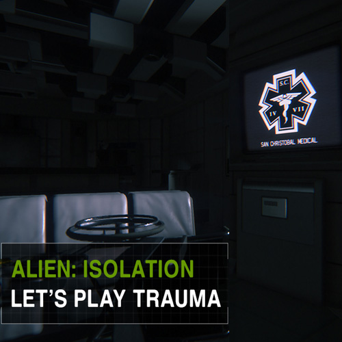 Comprar Alien Isolation Trauma CD Key Comparar Precios