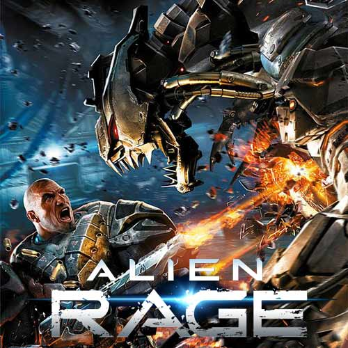 Descargar Alien Rage - PC key Steam