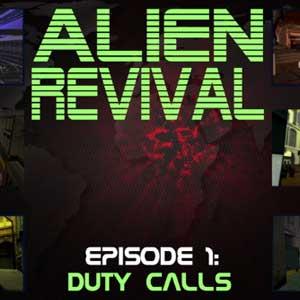 Alien Revival Episode 1 Duty Calls