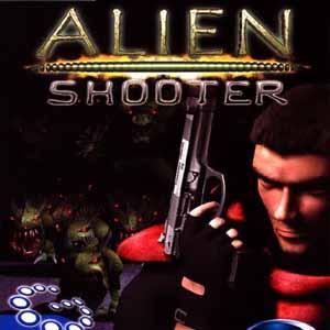 Comprar Alien Shooter CD Key Comparar Precios