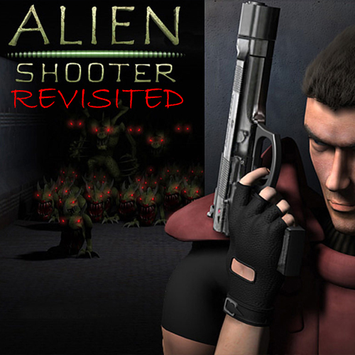Comprar Alien Shooter Revisited CD Key Comparar Precios