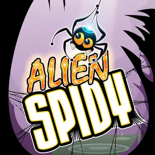 Descargar Alien Spidy - key Steam