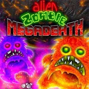 Comprar Alien Zombie Megadeath CD Key Comparar Precios