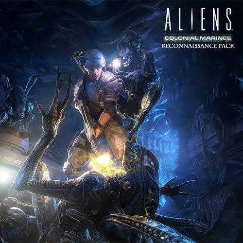 Descargar Aliens Colonial Marines - Reconnaissance Pack - key PC Steam