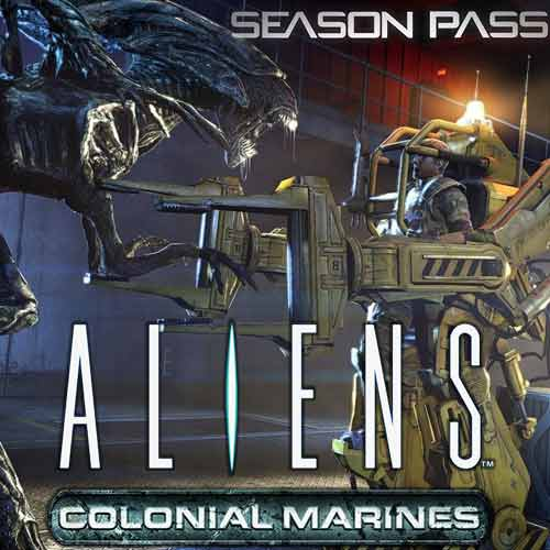 Descargar Aliens Colonial Marines Season Pass - key Steam