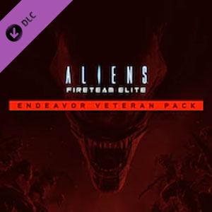 Comprar Aliens Fireteam Elite Endeavor Veteran Pack CD Key Comparar Precios