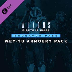 Comprar Aliens Fireteam Elite Wey-Yu Armoury Xbox Series Barato Comparar Precios