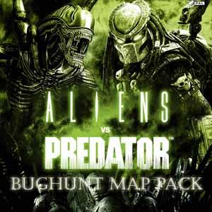 Comprar Aliens vs Predator Bughunt Map Pack CD Key Comparar Precios