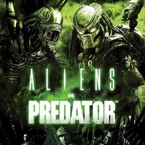 Comprar Aliens vs Predator Xbox 360 Code Comparar Precios