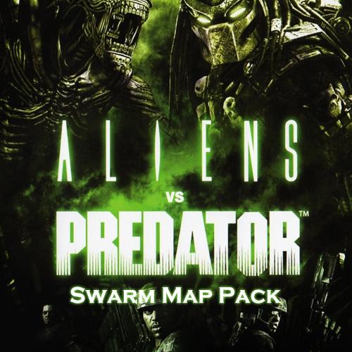 Comprar Aliens vs Predator Swarm Map Pack CD Key Comparar Precios