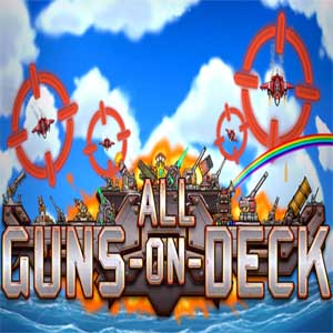 Comprar All Guns On Deck CD Key Comparar Precios