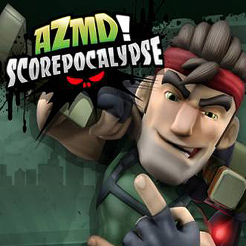 Comprar All Zombies Must Die Scorepocalypse CD Key Comparar Precios
