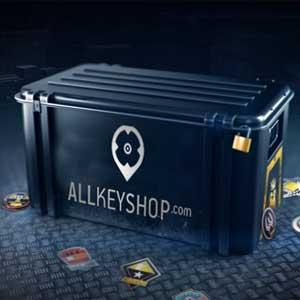 Comprar Allkeyshop CSGO Skin Case CD Key Comparar Precios