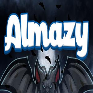 Almazy
