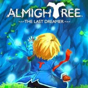 Comprar Almightree The Last Dreamer CD Key Comparar Precios