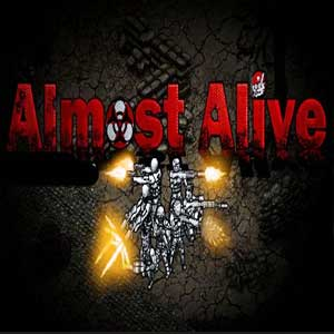 Almost Alive