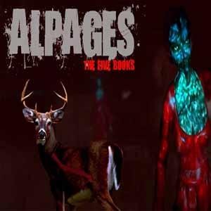 Comprar Alpages The Five Books CD Key Comparar Precios