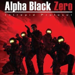Comprar Alpha Black Zero CD Key Comparar Precios