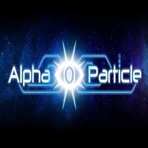 Alpha Particle