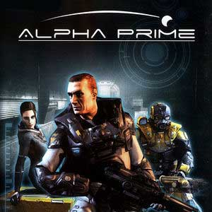 Comprar Alpha Prime CD Key Comparar Precios