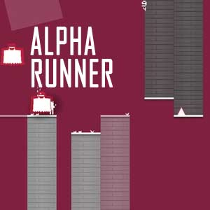 Comprar Alpha Runner CD Key Comparar Precios