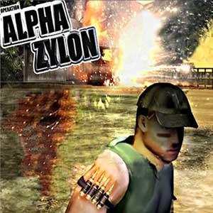 Comprar Alpha Zylon CD Key Comparar Precios