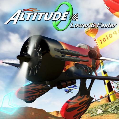 Comprar Altitude0 Lower & Faster CD Key Comparar Precios