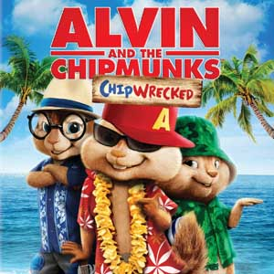 Comprar Alvin and the Chipmunks Chipwrecked Xbox 360 Code Comparar Precios