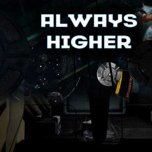 Comprar Always Higher CD Key Comparar Precios