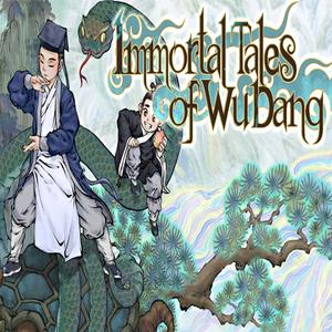 Comprar Amazing Cultivation Simulator Immortal Tales of WuDang CD Key Comparar Precios