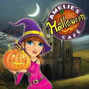 Comprar Amelies Cafe Halloween CD Key Comparar Precios