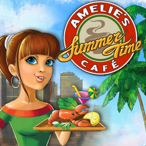 Comprar Amelies Cafe Summer Time CD Key Comparar Precios