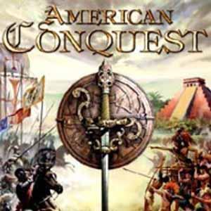 Comprar American Conquest CD Key Comparar Precios