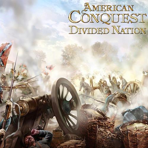 Comprar American Conquest Divided Nation CD Key Comparar Precios