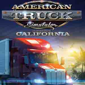 Comprar American Truck Simulator Starter Pack California CD Key Comparar Precios