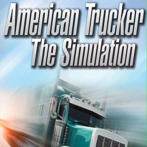 Descargar American Trucker Simulation - PC Key Comprar
