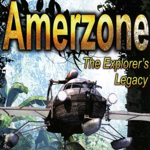 Comprar Amerzone The Explorers Legacy CD Key Comparar Precios