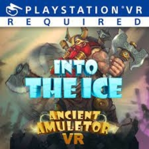 Ancient Amuletor Into the Ice DLC Pack