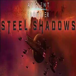 Comprar Ancient Frontier Steel Shadows CD Key Comparar Precios