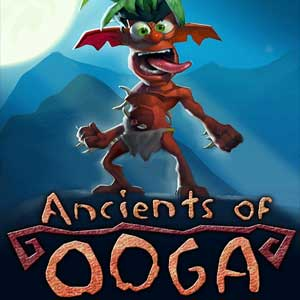 Comprar Ancients of Ooga CD Key Comparar Precios