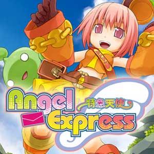 Comprar Angel Express CD Key Comparar Precios