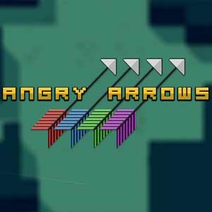 Comprar Angry Arrows CD Key Comparar Precios