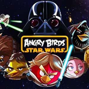Comprar Angry Birds Star Wars Nintendo 3DS Descargar Código Comparar precios