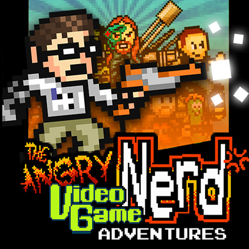 Comprar Angry Video Game Nerd Adventures CD Key Comparar Precios