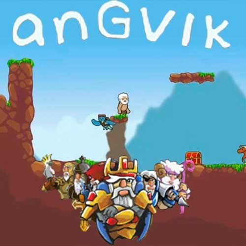Comprar Angvik CD Key Comparar Precios