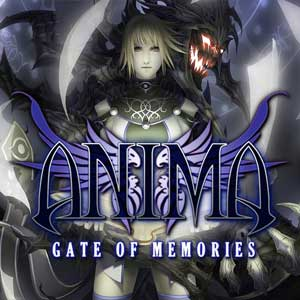 Comprar Anima Gate of Memories CD Key Comparar Precios