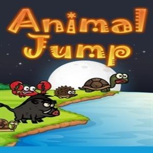 Animal Jump Fun