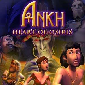 Comprar Ankh 2 Heart Of Osiris CD Key Comparar Precios